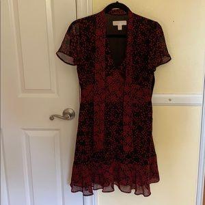 Pretty Feminine Dress